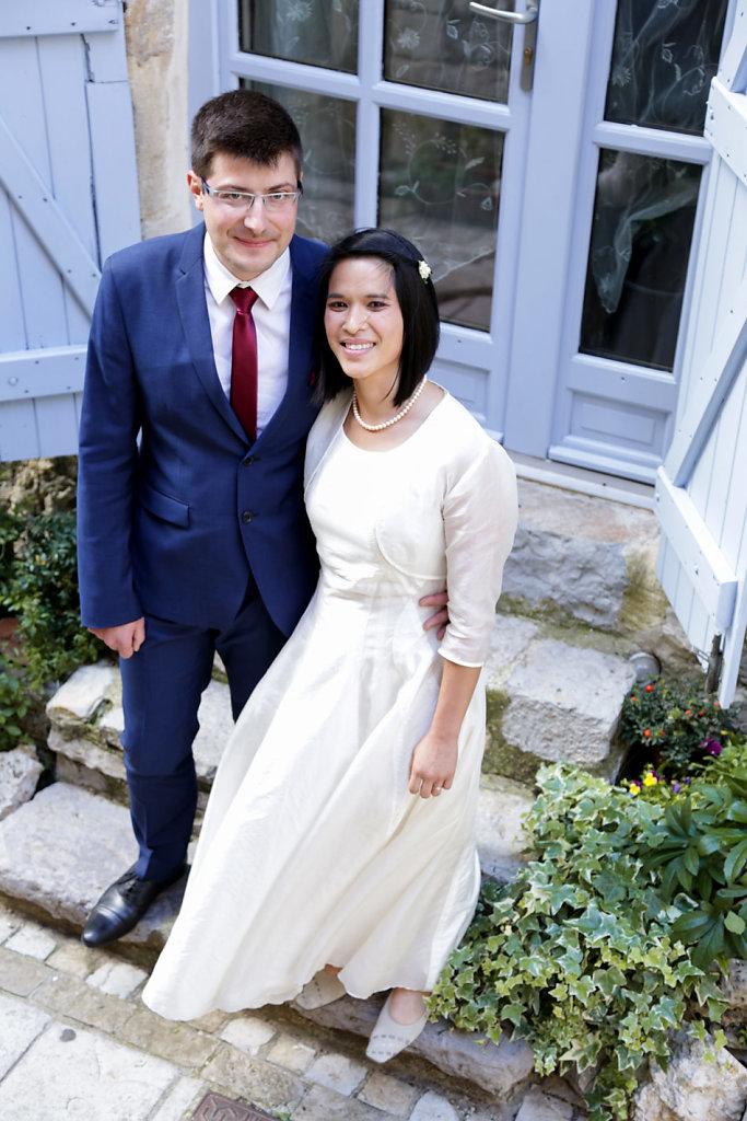 Rébecca&Pierre